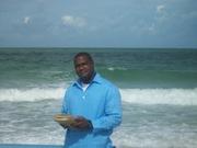 Pastor Charles Lucas