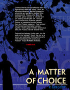 A Matter of Choice by P. Gregory