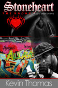 Stoneheart -The Bronx by Kevin Thomas