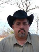 Author Jon R. Parker