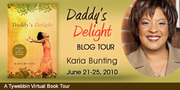 Daddy's Delight Blog Tour
