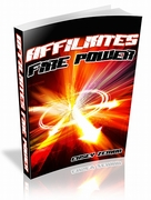 Learn to be a super affiliate
