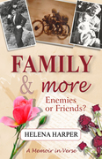 Family & More - paperback cover