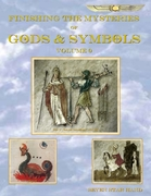 Book Cover-Finishing the Mysteries of Gods and Symbol