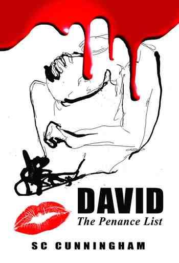'The David Trilogy' Author S C Cunningham