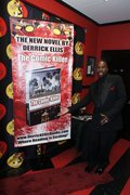 Promotion for The Comic Killer