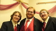 The Keller Brothers - My Three Singing Sons