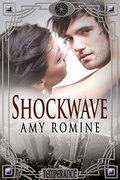 Shockwave - Temperance, a tarot series novel