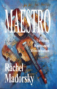 """""""Maestro: Unveiling Karma and Reincarnation"""" by Rachel Madorsky"""