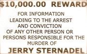 $10,000 Reward