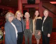 IWPA Board: Susan Brauer;Cynthia Price; Lolita Ditzler; Marianne Wolf-Astraus; Rachel Madorsky