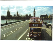 The Big Bus of London 5 2003
