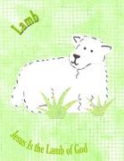 Lamb - Jesus is the Lamb of God