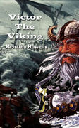 Victor the viking book cover