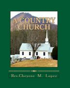 New And Last Cover To A Country Church