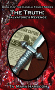 Book V The Truth: Salvatore's Revenge