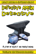 Whoopie Pie Affair - Defective Amish Detective - Volume 1