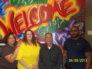 Me & Community Gang Task Force