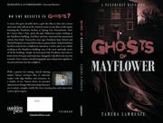 GHOST OF MAYFLOWER BOOK COVER