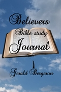 The Believers Bible Study Journal 8x10