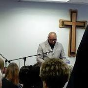 The Tommie Scott Story; From Gangs, Drugs, Crime To Soldier For Christ