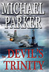 Devil's Trinity by Michael Parker