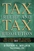 Tax Relief and Tax Resolution