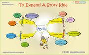To Expand A Story Idea