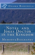 Notes and jokes doctor in the kingdom