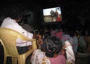 """""""Jesus"""" Film In India"""
