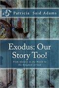 Christian Book Marketing - Exodus, Our Story Too