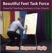 BFTF Seminars