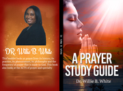 A Prayer Study Guide