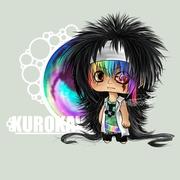 Kurochibi