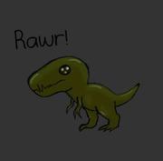~~Rawr!~~