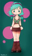 Bubblegum :3