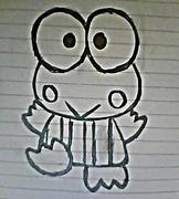 groda :)