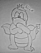 alice,drake
