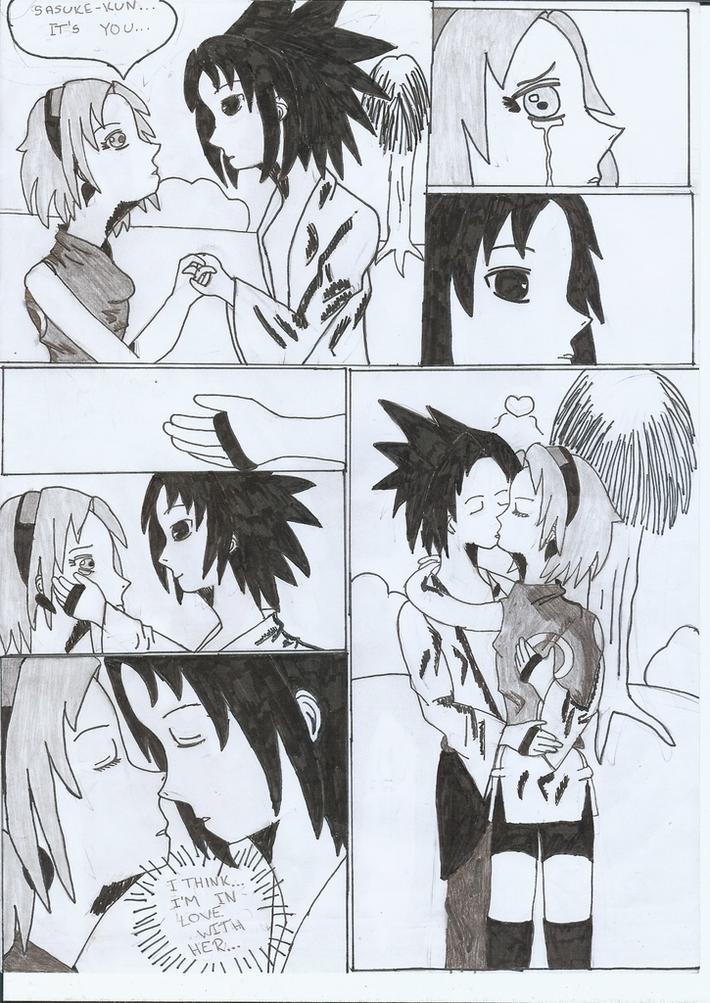 Sasuke & Sakura serie