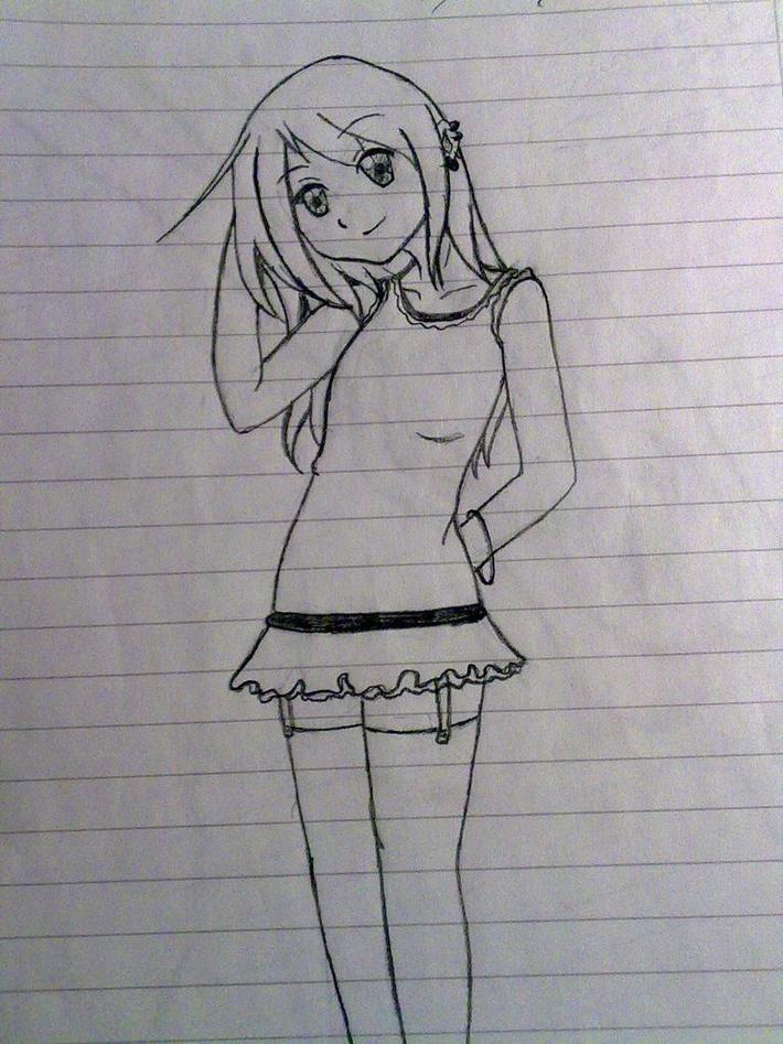 Min Manga