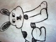 cartoon djur