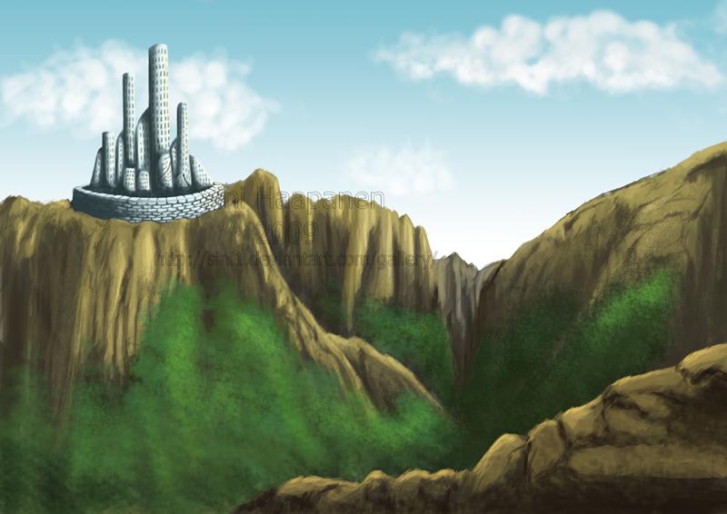 Mountain Kingdom