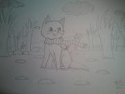 katt-höst