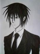 Manga Male