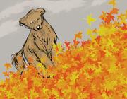 Hösthund