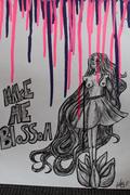 Make me blossom