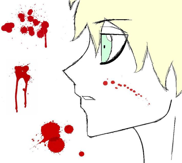 Blood, new style