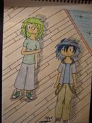 Teckning 4