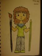 teckning 9