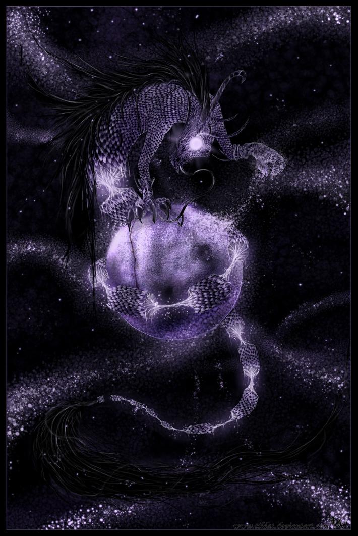 Psych dragon